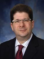 JP Rubin, MD Plastic Surgery Associate Professor