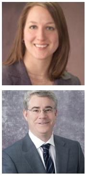 Drs. Phillippi and Gleason