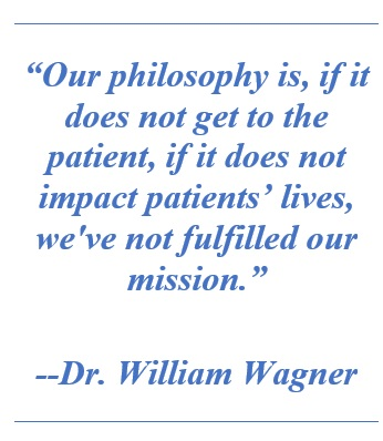 6b wagner quote