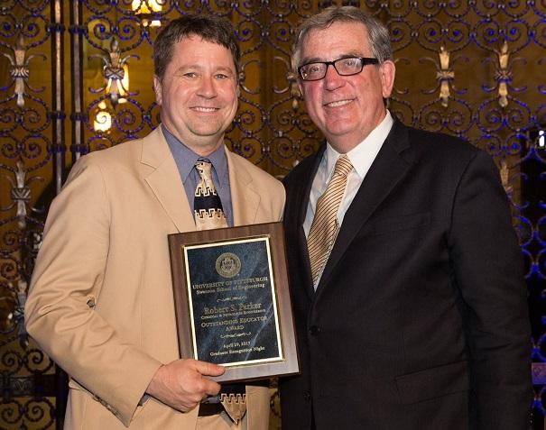 parker-educator-award